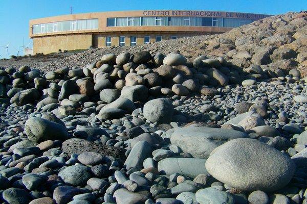 CIW Hostel - фото 18