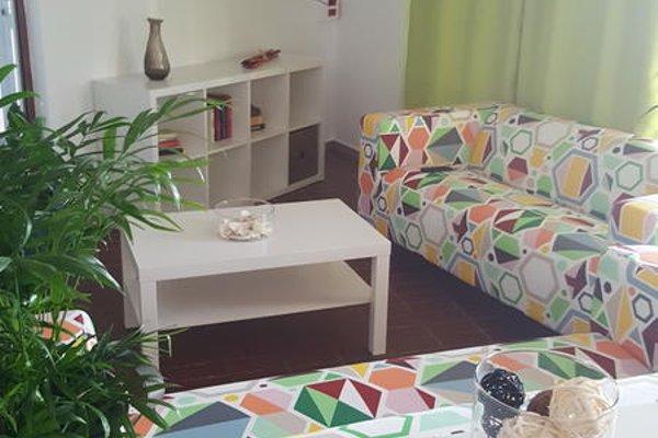 CIW Hostel - фото 7