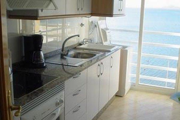 Apartamentos Vistamar - фото 10