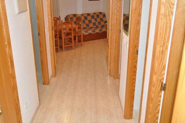 Apartamentos Vistamar - фото 12