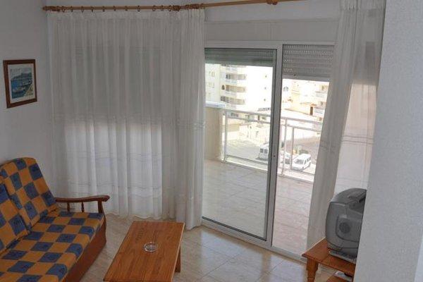 Apartamentos Vistamar - фото 3