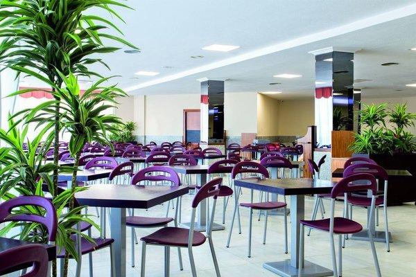 Hotel Cavanna - фото 10