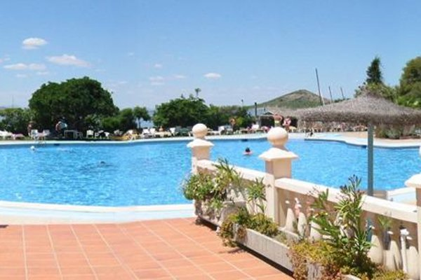 Hotel Cavanna - фото 19