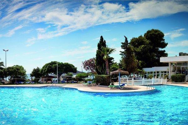 Hotel Cavanna - фото 21