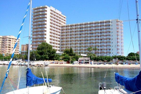 Hotel Cavanna - фото 22