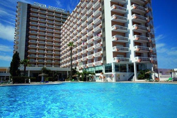 Hotel Cavanna - фото 23