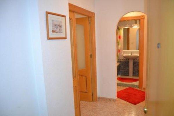 Apartamentos Turisticos Puerto Tomas Maestre - фото 11