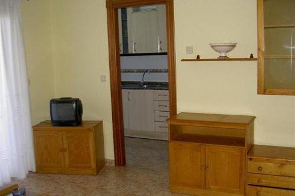 Apartamentos Turisticos Puerto Tomas Maestre - фото 13