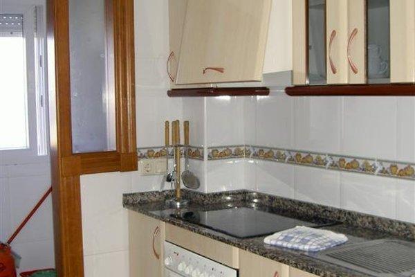 Apartamentos Turisticos Puerto Tomas Maestre - фото 14