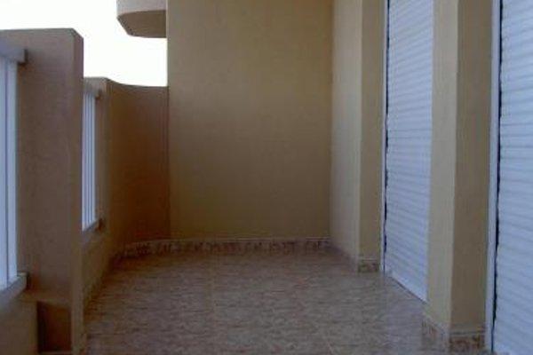 Apartamentos Turisticos Puerto Tomas Maestre - фото 15
