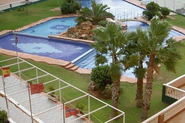 Apartamentos Turisticos Puerto Tomas Maestre - фото 20