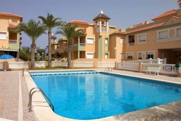 Apartamentos Turisticos Puerto Tomas Maestre - фото 22