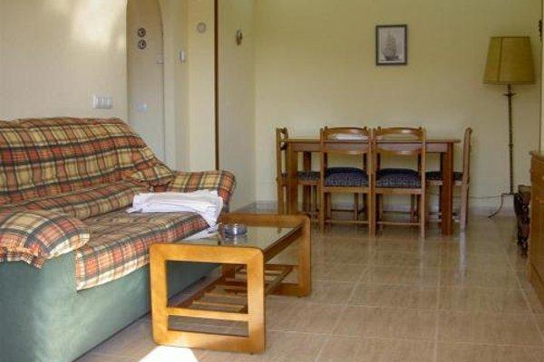 Apartamentos Turisticos Puerto Tomas Maestre - фото 3