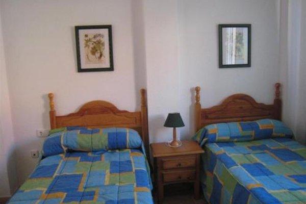 Apartamentos Turisticos Puerto Tomas Maestre - фото 4