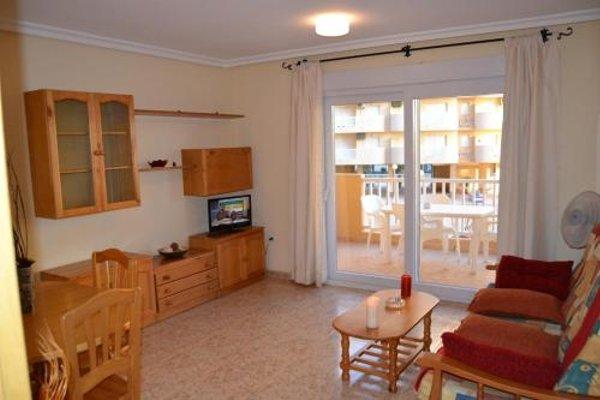 Apartamentos Turisticos Puerto Tomas Maestre - фото 5