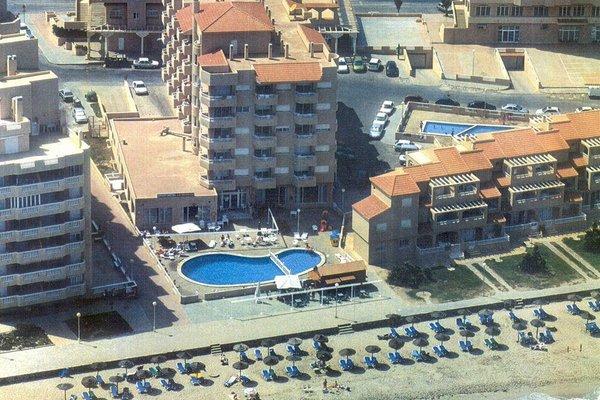 Aparthotel La Mirage - фото 50
