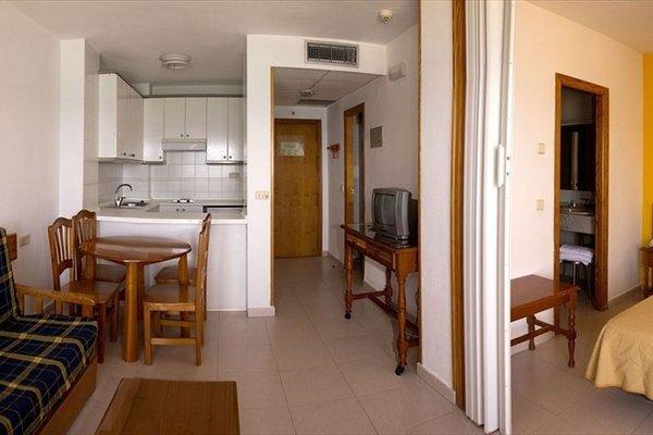 Aparthotel La Mirage - фото 3