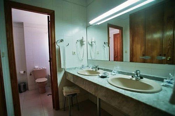 Aparthotel La Mirage - фото 9