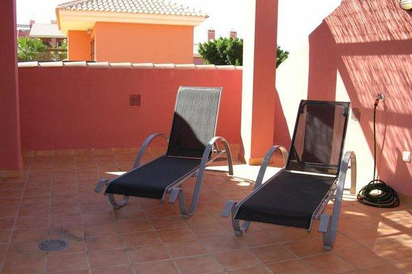Albatros & Arona Resort Choice - фото 15