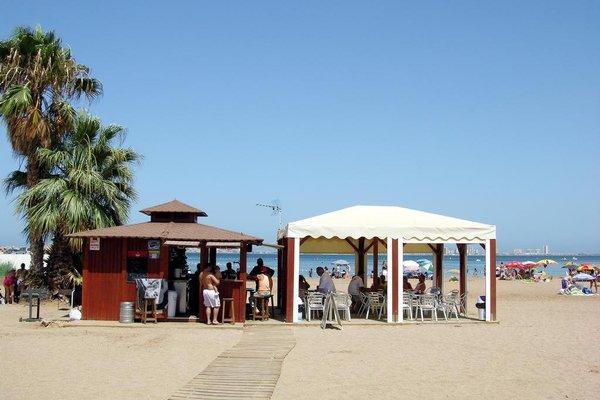 Albatros & Arona Resort Choice - фото 22
