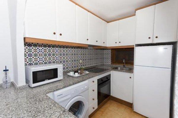 Apartamentos Aldeas De Taray Club - фото 10