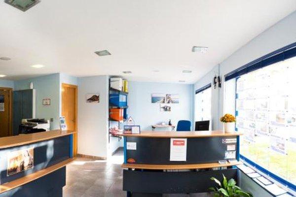 Apartamentos Aldeas De Taray Club - фото 11