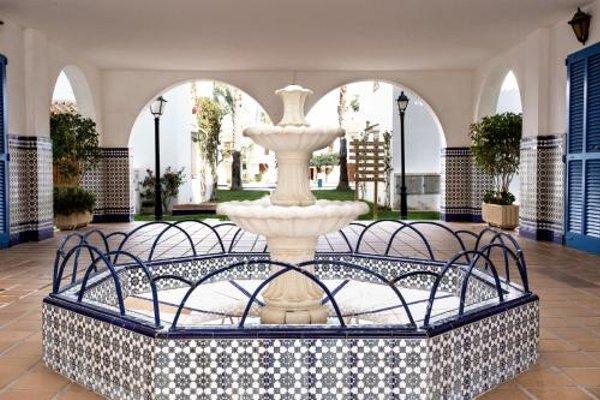 Apartamentos Aldeas De Taray Club - фото 12