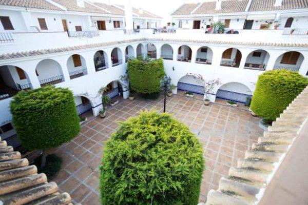 Apartamentos Aldeas De Taray Club - фото 16
