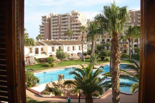 Apartamentos Aldeas De Taray Club - фото 21