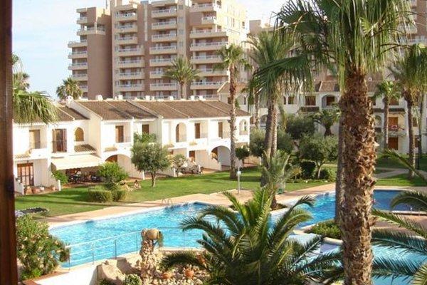 Apartamentos Aldeas De Taray Club - фото 22