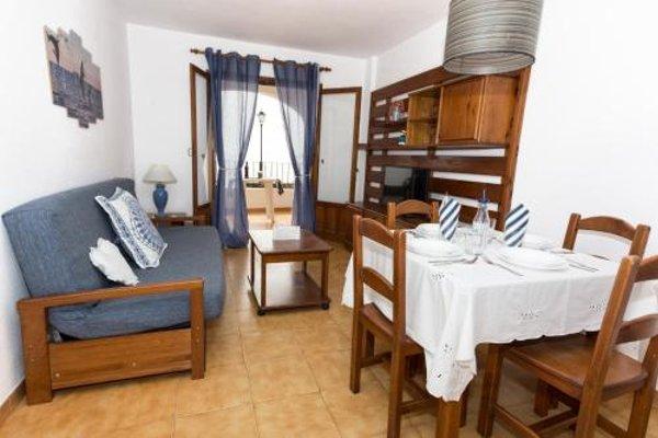 Apartamentos Aldeas De Taray Club - фото 3