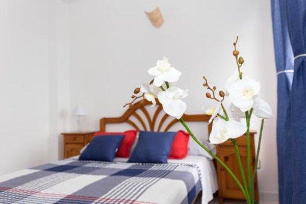 Apartamentos Aldeas De Taray Club - фото 6