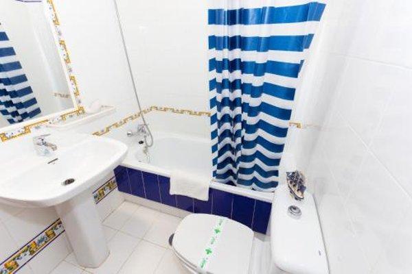 Apartamentos Aldeas De Taray Club - фото 7