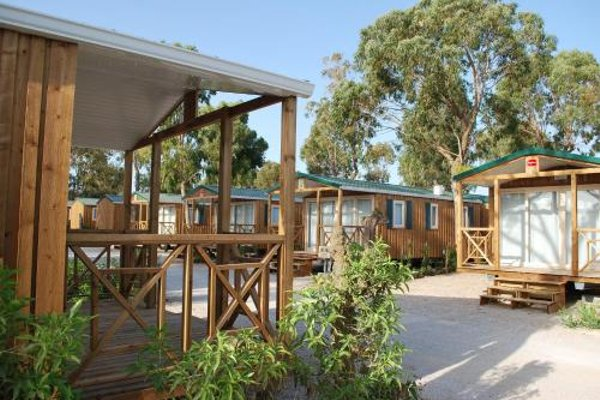 Camping Caravaning La Manga - фото 23