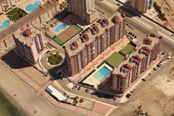 Apartamentos Las Palmeras - фото 7