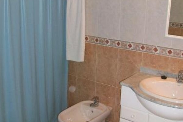 Apartamentos Las Palmeras - фото 6