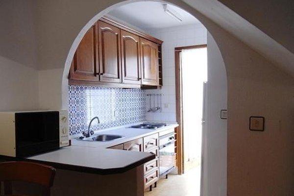 Apartamentos Aldeas de Taray - фото 12