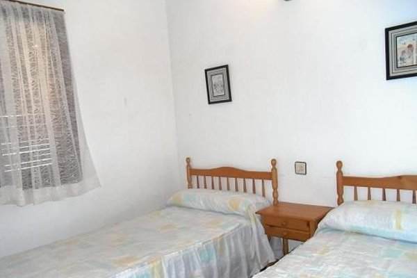 Apartamentos Aldeas de Taray - 3