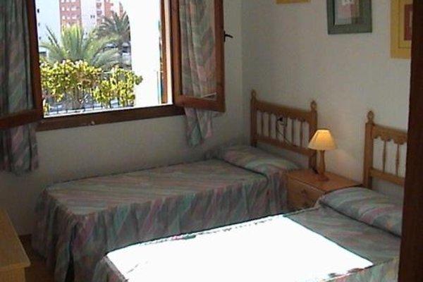 Apartamentos Aldeas de Taray - фото 4