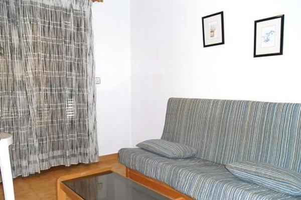 Apartamentos Aldeas de Taray - фото 6