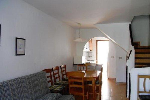 Apartamentos Aldeas de Taray - фото 7