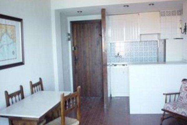 Apartamentos Altair La Manga - фото 6