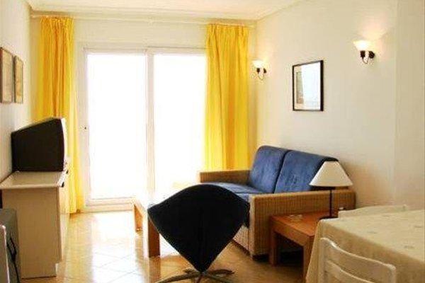 Apartamentos Dominique - фото 5