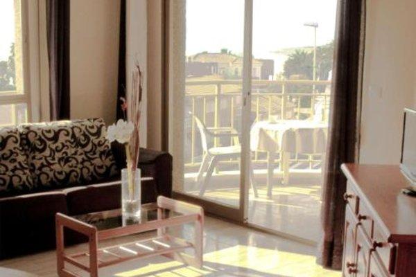 Apartamentos Olympia Center - фото 5
