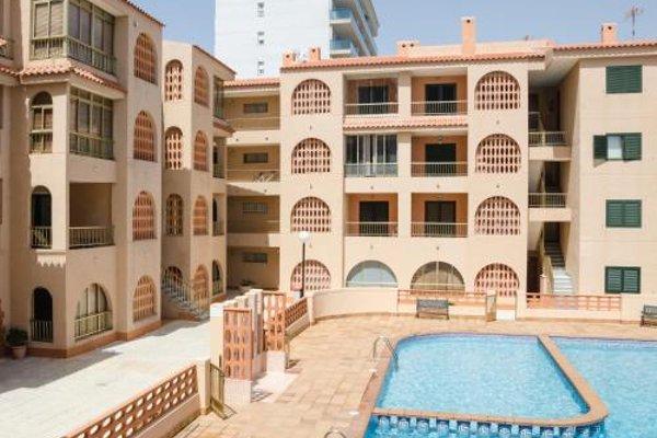 Apartamentos Zambra III - 50