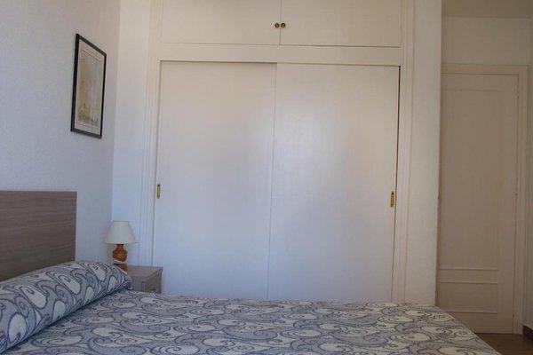 Apartamentos Zambra III - 10