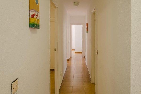 Apartamentos Zambra III - 11