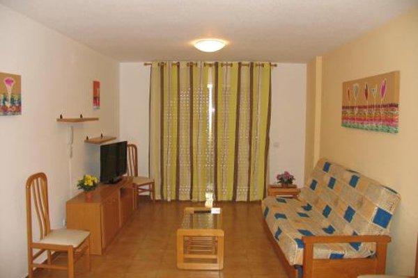 Apartamentos Zambra III - 3
