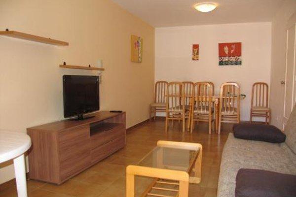 Apartamentos Zambra III - 4