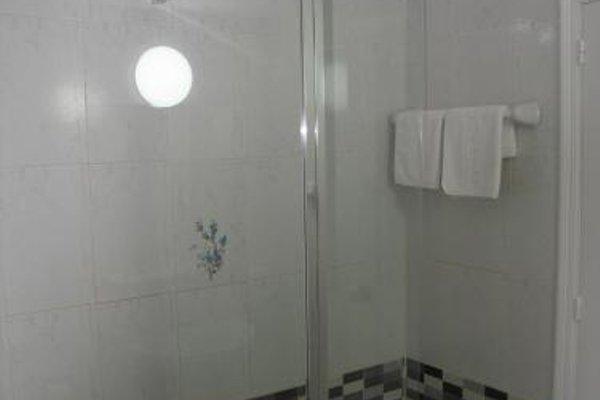 Apartamentos Zambra III - 7